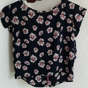 B JEWEL blouse EUC
